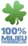 100% Milieu vriendelijk